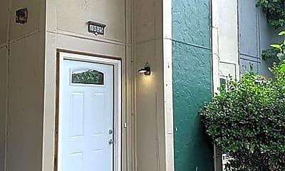 Building, 10825 E 15th Pl, 1
