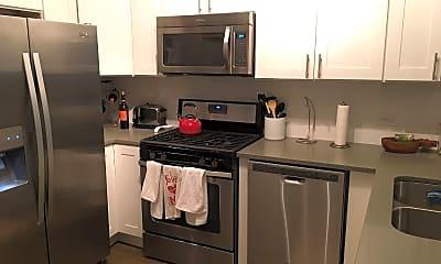 Kitchen, 1334 N Cleaver St, 0
