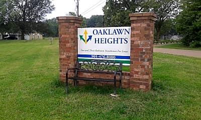 Oaklawn Heights, 1