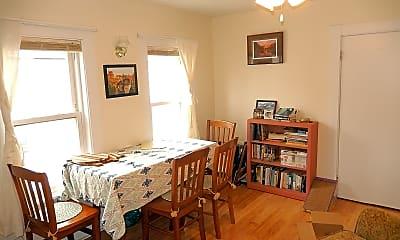 Dining Room, 111 Hudson St, 0