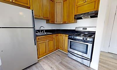 Kitchen, 334 N Heliotrope Dr, 0