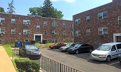 Crittenden Manor Apartments, 2
