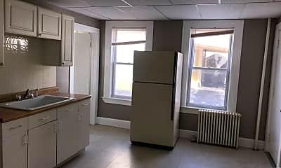 Kitchen, 123 Shaw St, 1