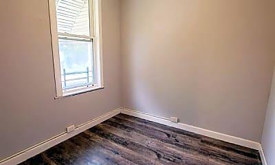 Bedroom, 107 Van Nostrand Ave, 2
