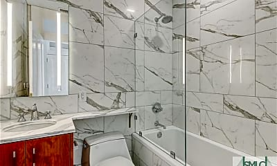 Bathroom, 31 E Jones St PARLOR 2ND, 2