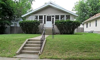 Building, 814 E Fairview Ave, 0