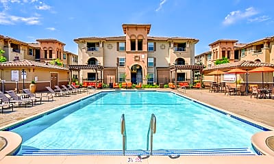 Pool, Villas at North Village, 0