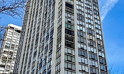 Building, 5445 N Sheridan Rd 2905, 0