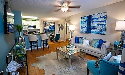 Stillwater Palms Apartments, 1