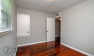 Bedroom, 2028 Progress St, 1