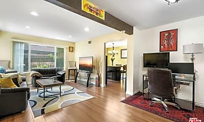 Living Room, 12316 Runnymede St 5, 0