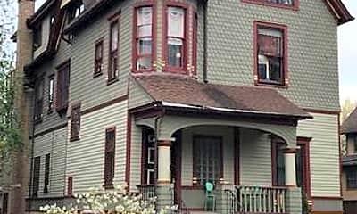 Building, 134 S. Kenilworth Avenue, Apt. Unit 3, 0