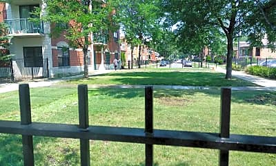 Auburn Commons Apartments, 2