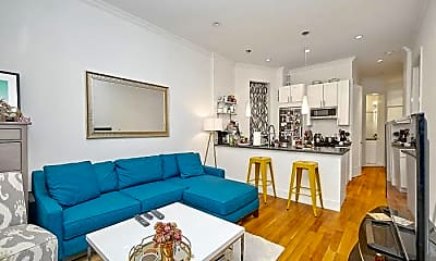 Living Room, 236 E 33rd St, 0