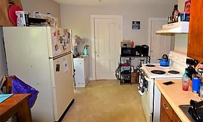 Kitchen, 110 E Franklin St, 2