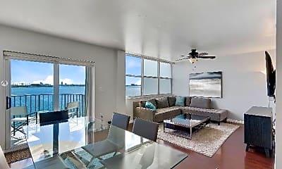 Living Room, 11930 N Bayshore Dr, 0