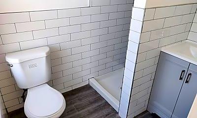 Bathroom, 300 N High St, 2