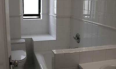 Bathroom, 144 W 86th St, 0