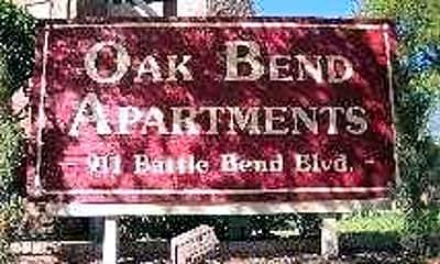 Oak Bend, 0
