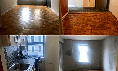 Living Room, 2780 Sedgwick Ave, 0