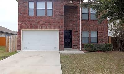 Building, 7906 Dueling Oak, 0