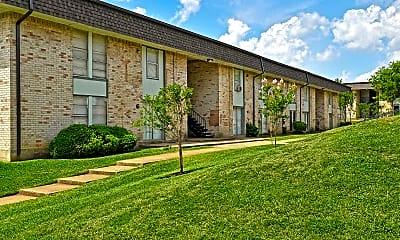 Building, Estrella Apartments, 0