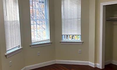 Bedroom, 2221 N Park Ave, 2