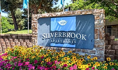 Landscaping, Silverbrook Apartments, 0