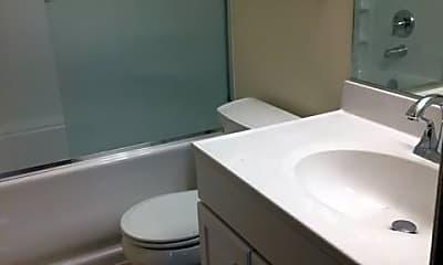 Bathroom, 134 Agua Caliente Rd W, 2