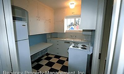 Kitchen, 18348 SE River Rd, 2
