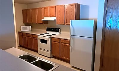 Kitchen, 310 Cedar St, 1