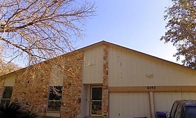 Building, 6302 Ridgehurst, 0