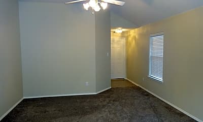 Bedroom, 11721 Cottontail Drive, 1
