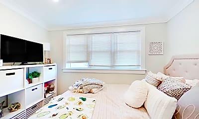 Bedroom, 54-56 Athol St., #2, 1