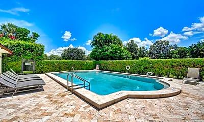 Pool, 13334 Polo Club Rd 308, 2