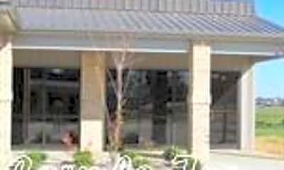 Building, 3800 S Caraway Rd 23, 0