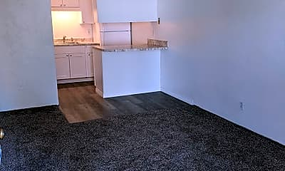 Living Room, 160 20th St, 0