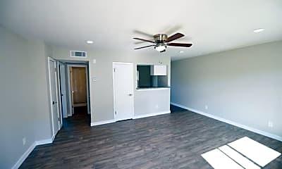 Bedroom, 5408 Reiger Ave 201, 1