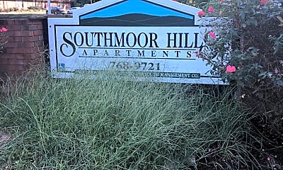 Southmoor Hills Apartments, 1