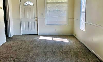 Living Room, 2372 5th St, 1