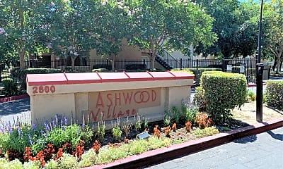 Ashwood Village, 1