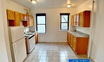 Kitchen, 21-37 33rd St, 0