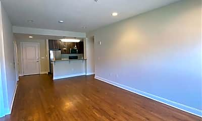 Living Room, 100 Marshall St 207, 0
