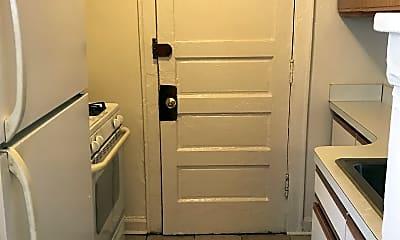 Kitchen, 8915 S Justine St, 0