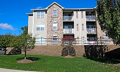 Building, Camelot At Woodfield Affordable, 0