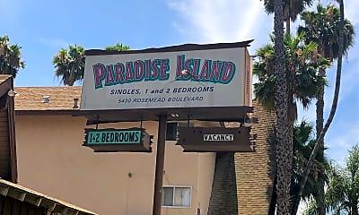 Paradise Island, 1