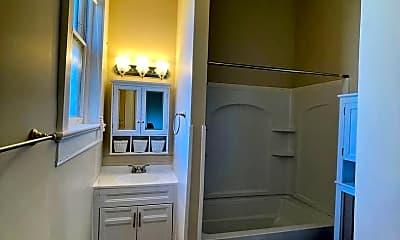 Bathroom, 110 E Powell Ave, 2
