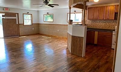 Living Room, 6604 Ridge Rd, 1
