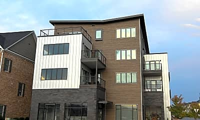 Building, 5405 Ashlar Ave., 2