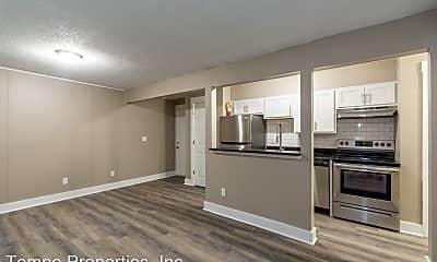 Kitchen, 408 S Dunn St, 2